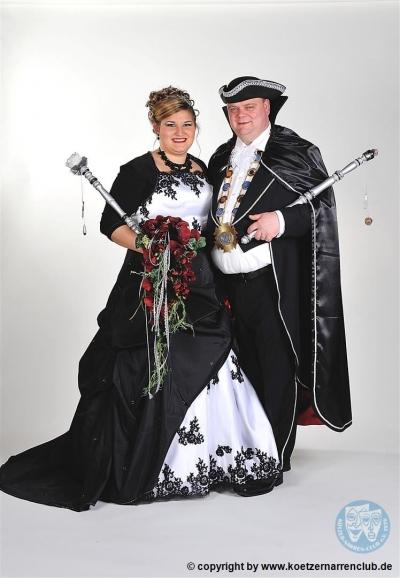 Prinzenpaar 2015