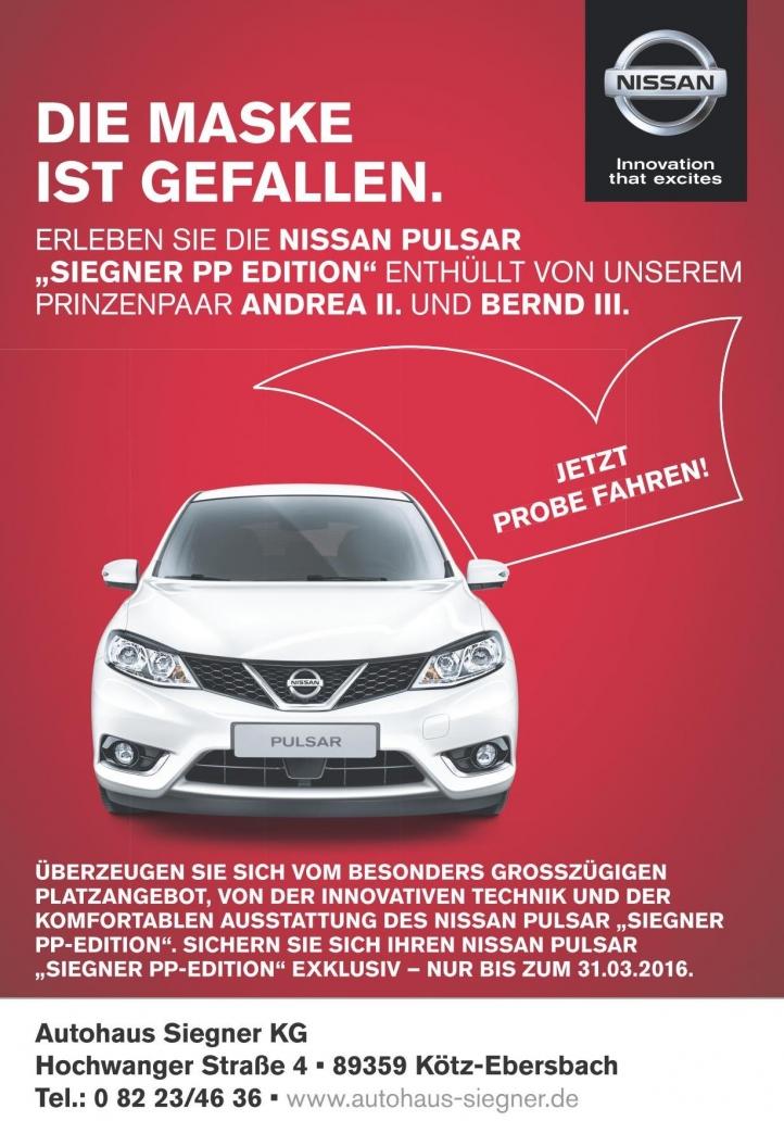 Autohaus Siegner