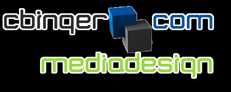 cbinger.com - mediadesign